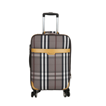 EVA Fabric Eminent Luggage Suitcase